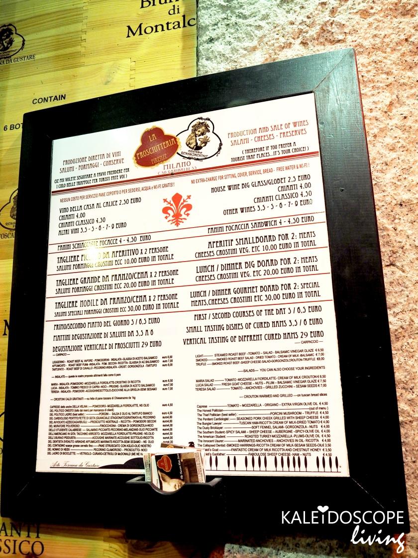 Travel Italy Milan Milano Must Eat Prosciutto La Prociutteria 25