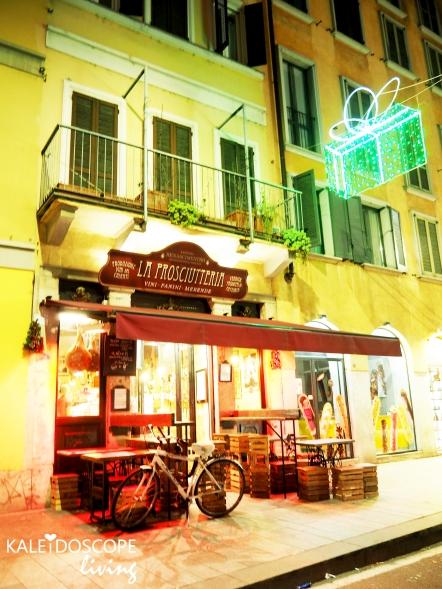 Travel Italy Milan Milano Must Eat Prosciutto La Prociutteria 26