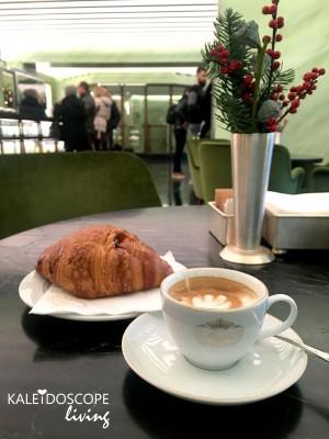 Travel Italy Milan Prada Pasticceria Marchesi 意大利 米蘭 推介
