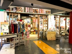 Travel Taiwan Taipei Maji Weekend Market 台北集食行樂 創意市集
