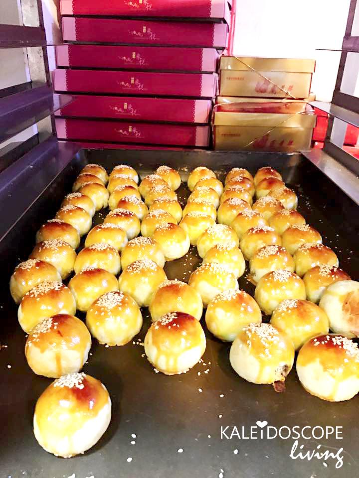 Pans Cake Taiwan