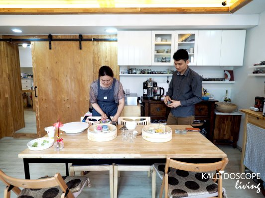 Travel_Korea_Seoul_Experience_Cooking_Airbnb_Cupcake_旅遊_韓國_首爾_烹飪烘焙