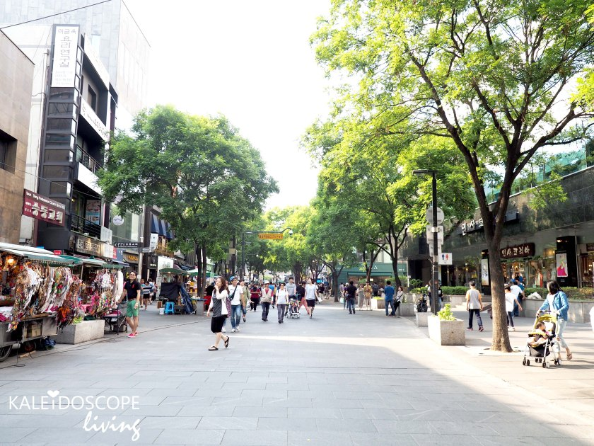 Travel_Korea_Seoul_Insadong_Habok_韓國_首爾_韓服