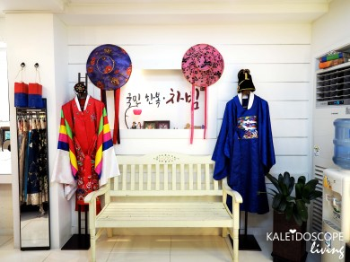 Travel_Korea_Seoul_Insadong_Hanok_韓國_首爾_韓服