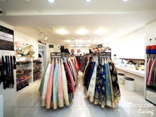 Travel_Korea_Seoul_Insadong_Hanbok_韓國_首爾_韓服