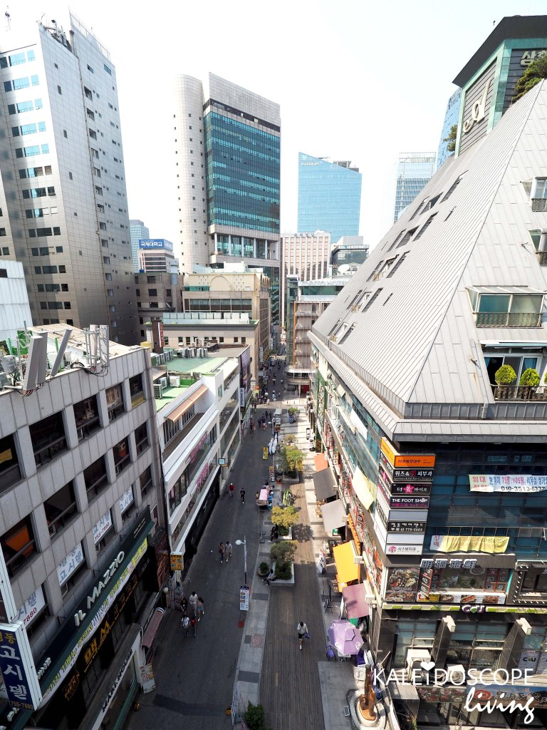 Travel_Korea_Seoul_Myeongdong_Hotel_Stay_Hotel28_韓國首爾_酒店