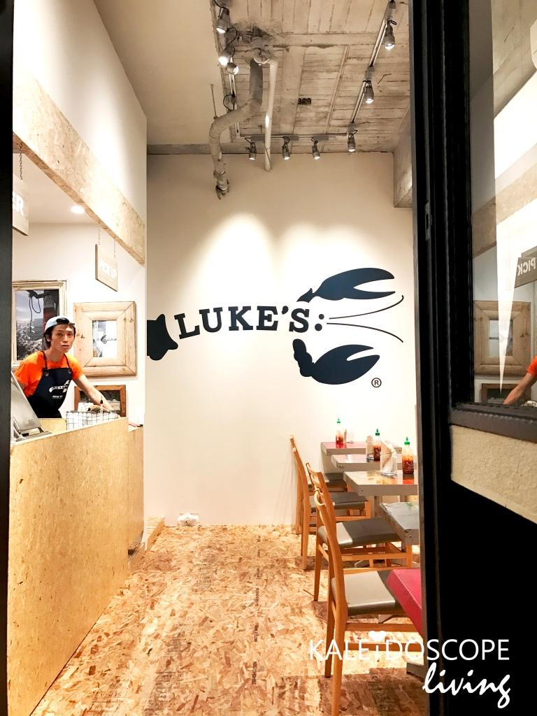 Travel Japan Tokyo Summer Special Luke's Lobster Popup Omotesando 東京期間限定人氣龍蝦包_01