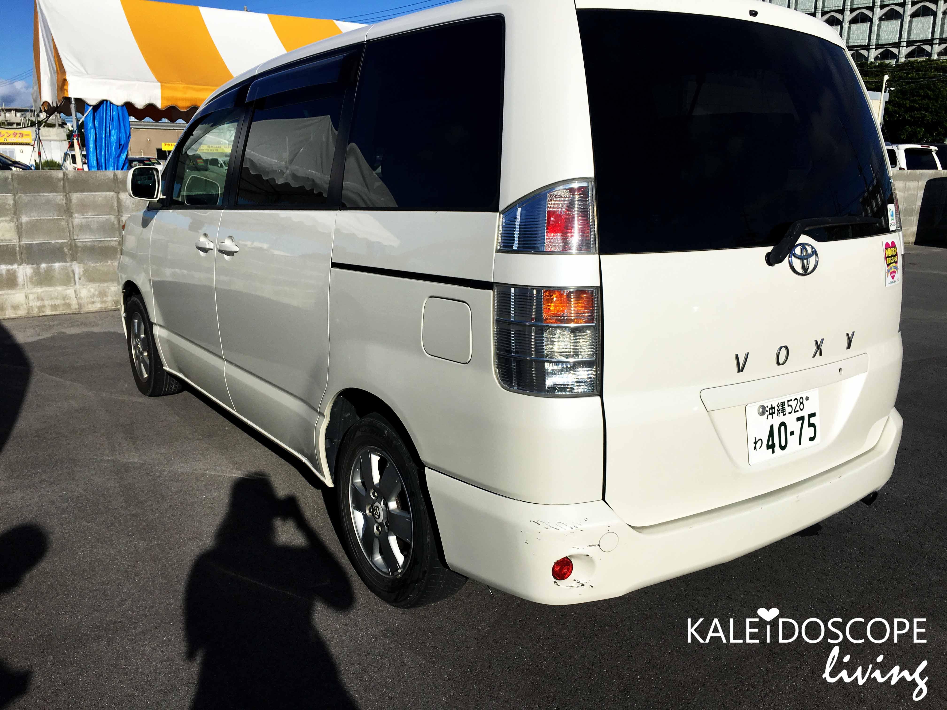 Must Read Japan Ishigaki Rakuen Rental Car Experience