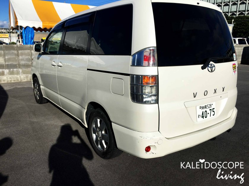 Must Read Japan Ishigaki Rakuen Rental Car Experience