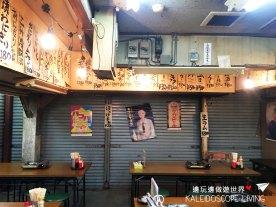 Travel_Japan_Hokkaido_Hakodate_Market_Gojippu_Local_Seafood_Robatayaki_五聚富_函館_Interior