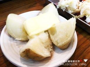Travel_Japan_Hokkaido_Hakodate_Market_Gojippu_Local_Seafood_Robatayaki_五聚富_函館_Food