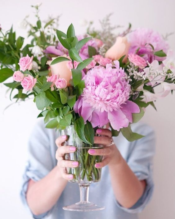 Reliable Florist in HK – A Better Florist – Perfect of Mother's Day!