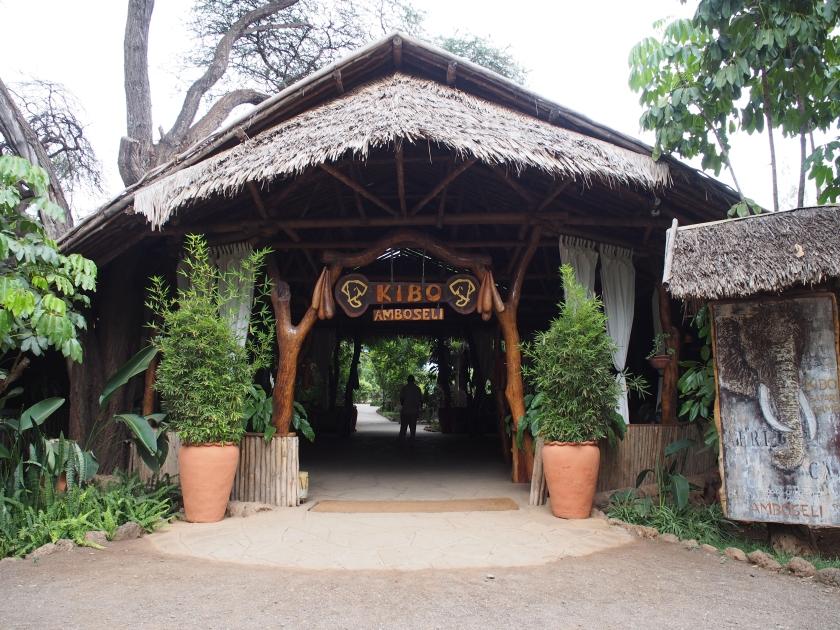 Must Travel Kenya Amboseli National Park Kibo Safari Camp Mid Range Camp