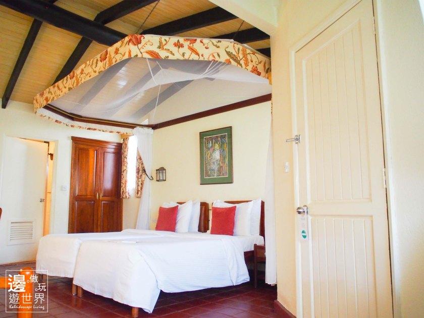 Travel Kenya Lake Nakuru Sarova Lion Hill Game Lodge Hotel 肯亞納庫魯湖公園五星級飯店_Room Interior