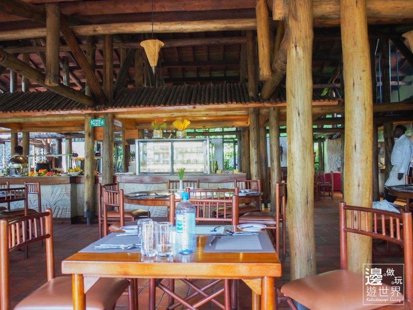 Travel Kenya Lake Nakuru Sarova Lion Hill Game Lodge Hotel 肯亞納庫魯湖公園五星級飯店_Restaurant
