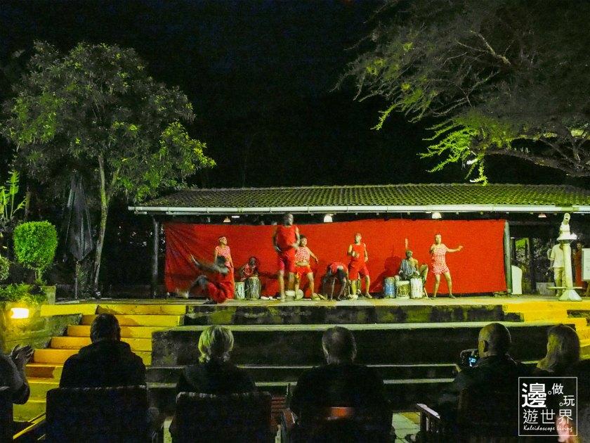 Travel Kenya Lake Nakuru Sarova Lion Hill Game Lodge Hotel 肯亞納庫魯湖公園五星級飯店_Performance